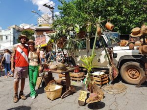 L'Amazonie en Jungle Urbaine