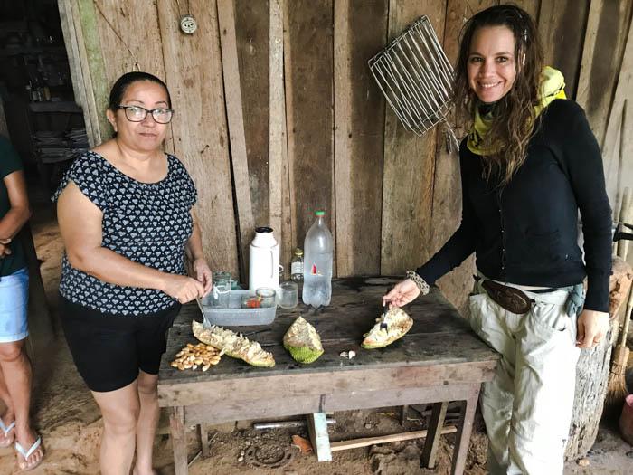 2018 - Projeto Floresta Ativa Tapajós