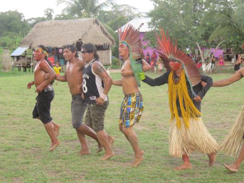 2019 -  Guia em TI Kaxinawá